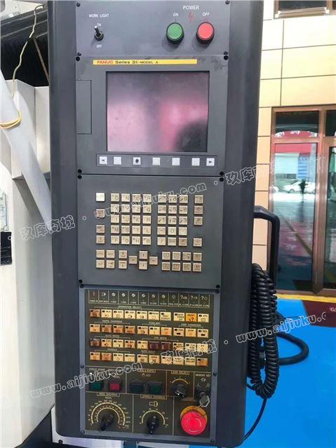 低價轉讓二手貨泉SIRUS1250龍門加工中心