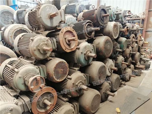 出售各种型号电机