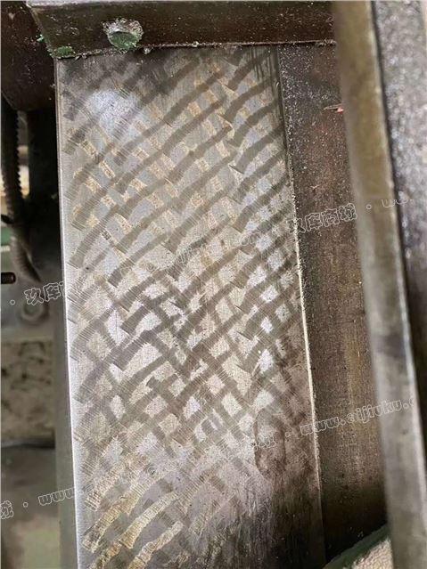 机械厂急售二手辽宁抚顺B5050A插床