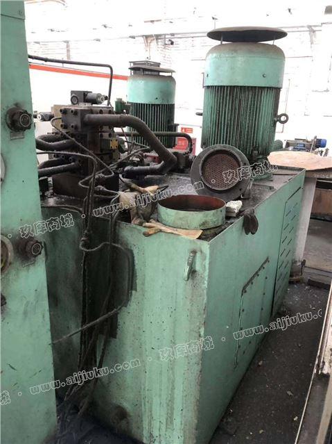 合肥锻压1000吨液压机1-1.2