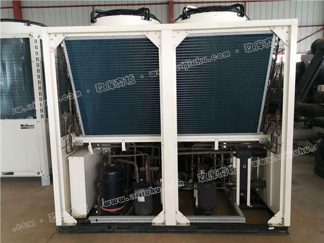 tca201dh风冷模块机组