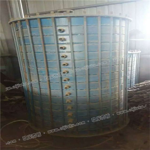 辽宁供应304列管式冷凝器 二手10平方不锈钢冷凝器
