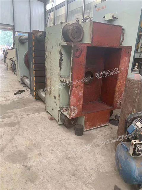 高价回收南通皋液YQ32-1000液压机行程1.4米