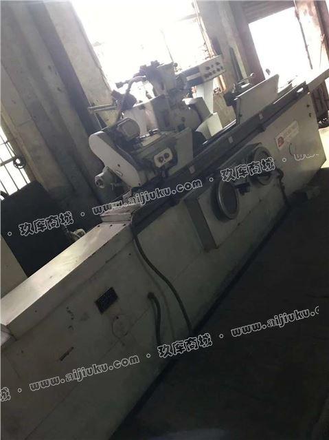 机械厂急售二手北京二机M1432Cx1.5米万能外圆磨