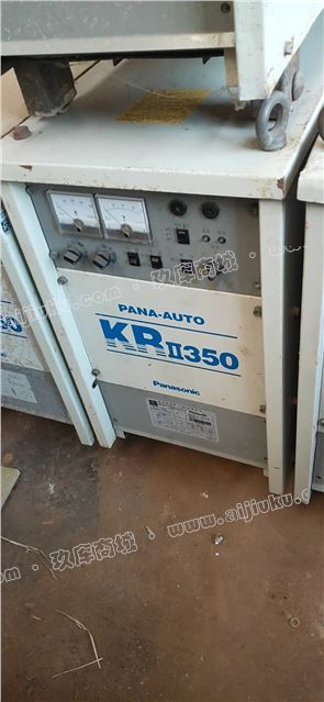 松下KR350二保焊标配