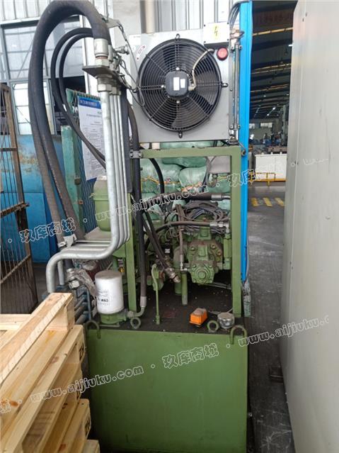 進口   電 焊  機(套)