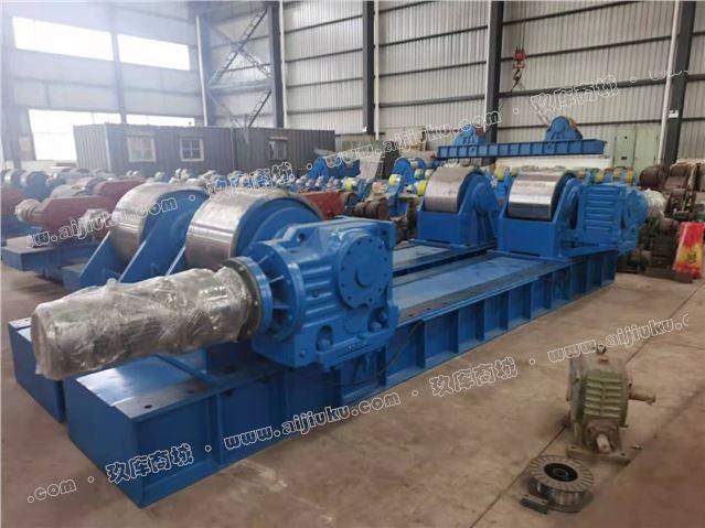 出售300噸可調式滾輪架,12套現貨, 需要的聯系