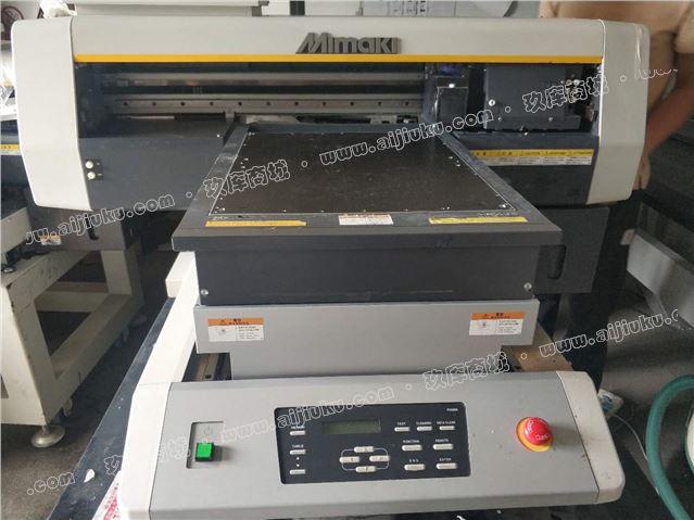 二手MIMAKI 平板UV 打印機UJF-A3FX